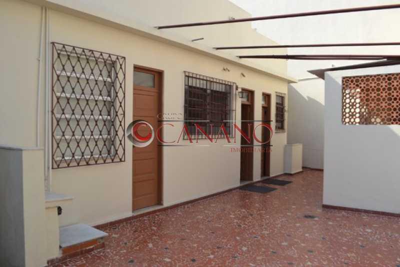 23 - Conjunto de Salas para alugar Rua Antônio Henrique de Noronha,São Cristóvão, Rio de Janeiro - R$ 5.000 - BJCS00002 - 24