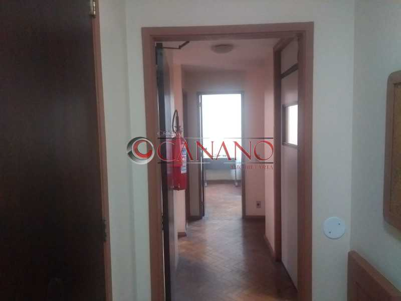 27 - Conjunto de Salas para alugar Rua Antônio Henrique de Noronha,São Cristóvão, Rio de Janeiro - R$ 5.000 - BJCS00002 - 28