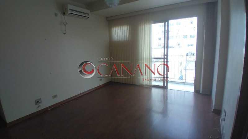 1. - Apartamento para alugar Rua Coração de Maria,Méier, Rio de Janeiro - R$ 1.300 - BJAP21062 - 1