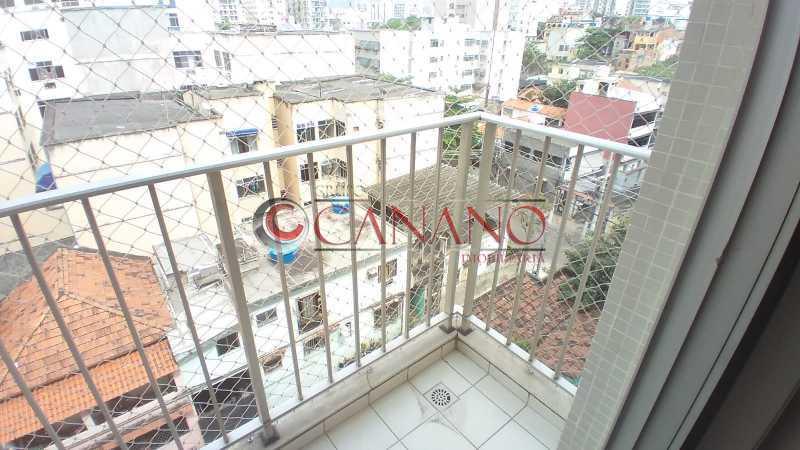 4. - Apartamento para alugar Rua Coração de Maria,Méier, Rio de Janeiro - R$ 1.300 - BJAP21062 - 5