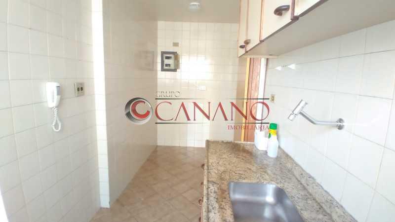 6. - Apartamento para alugar Rua Coração de Maria,Méier, Rio de Janeiro - R$ 1.300 - BJAP21062 - 7