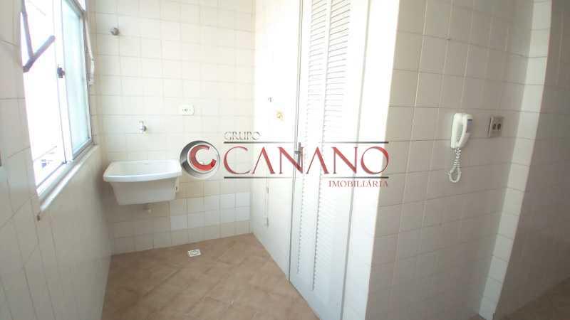 7. - Apartamento para alugar Rua Coração de Maria,Méier, Rio de Janeiro - R$ 1.300 - BJAP21062 - 8