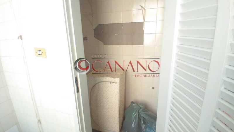 8. - Apartamento para alugar Rua Coração de Maria,Méier, Rio de Janeiro - R$ 1.300 - BJAP21062 - 9