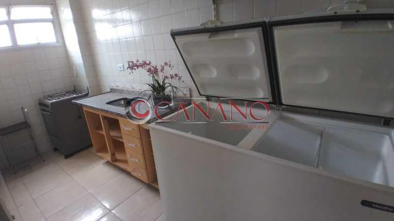 19. - Apartamento para alugar Rua Coração de Maria,Méier, Rio de Janeiro - R$ 1.300 - BJAP21062 - 20