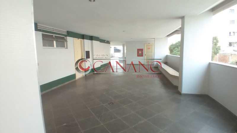 20. - Apartamento para alugar Rua Coração de Maria,Méier, Rio de Janeiro - R$ 1.300 - BJAP21062 - 21