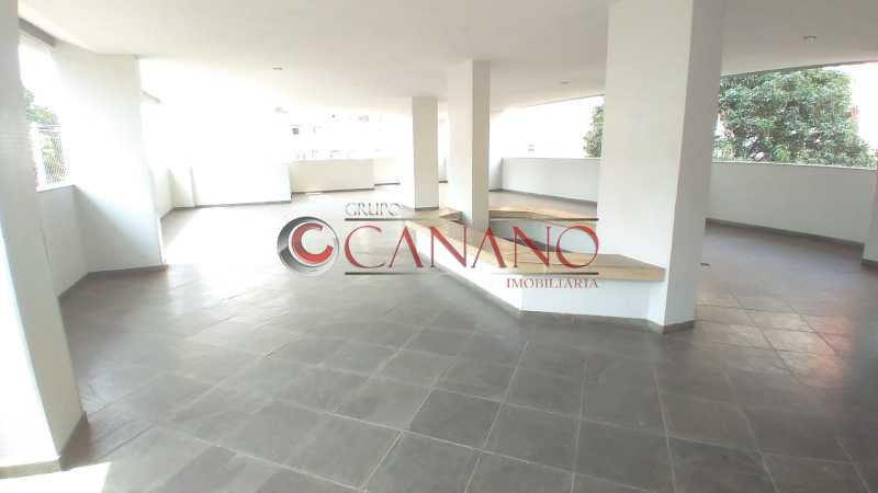 21. - Apartamento para alugar Rua Coração de Maria,Méier, Rio de Janeiro - R$ 1.300 - BJAP21062 - 22