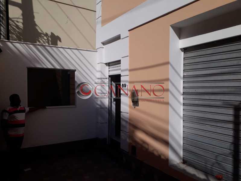 2 - Conjunto de Salas para alugar Rua Fonseca Teles,São Cristóvão, Rio de Janeiro - R$ 6.000 - BJCS00003 - 3