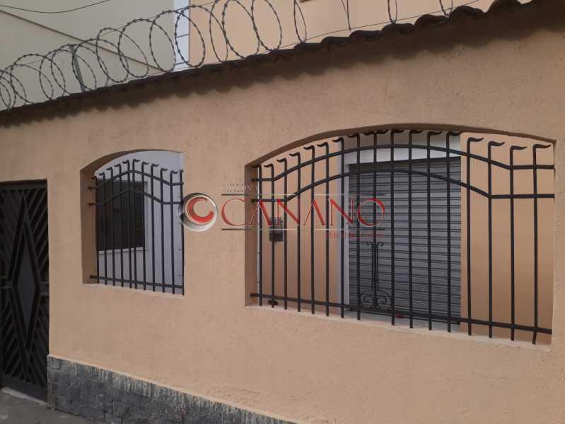 10 - Conjunto de Salas para alugar Rua Fonseca Teles,São Cristóvão, Rio de Janeiro - R$ 6.000 - BJCS00003 - 11