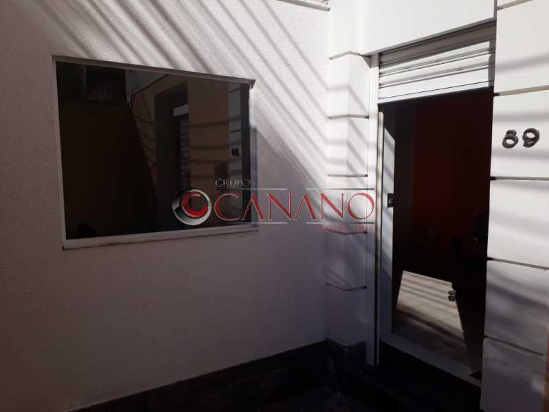 11 - Conjunto de Salas para alugar Rua Fonseca Teles,São Cristóvão, Rio de Janeiro - R$ 6.000 - BJCS00003 - 12
