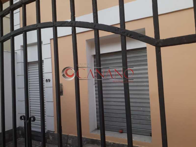 16 - Conjunto de Salas para alugar Rua Fonseca Teles,São Cristóvão, Rio de Janeiro - R$ 6.000 - BJCS00003 - 17