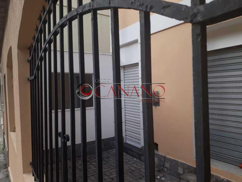 17 - Conjunto de Salas para alugar Rua Fonseca Teles,São Cristóvão, Rio de Janeiro - R$ 6.000 - BJCS00003 - 18