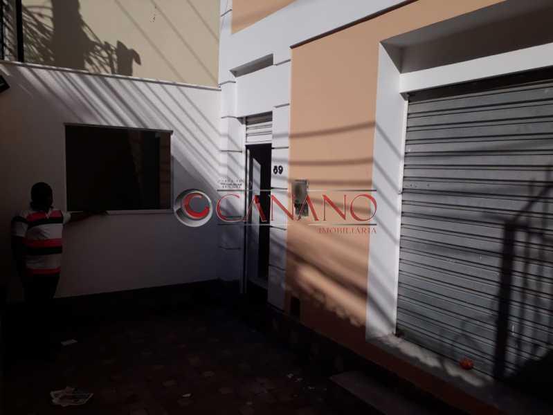 26 - Conjunto de Salas para alugar Rua Fonseca Teles,São Cristóvão, Rio de Janeiro - R$ 6.000 - BJCS00003 - 27