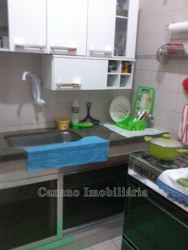 2015-04-13 23.15.58 - Apartamento à venda Rua Vinte e Quatro de Maio,Sampaio, Rio de Janeiro - R$ 290.000 - GCAP10035 - 9