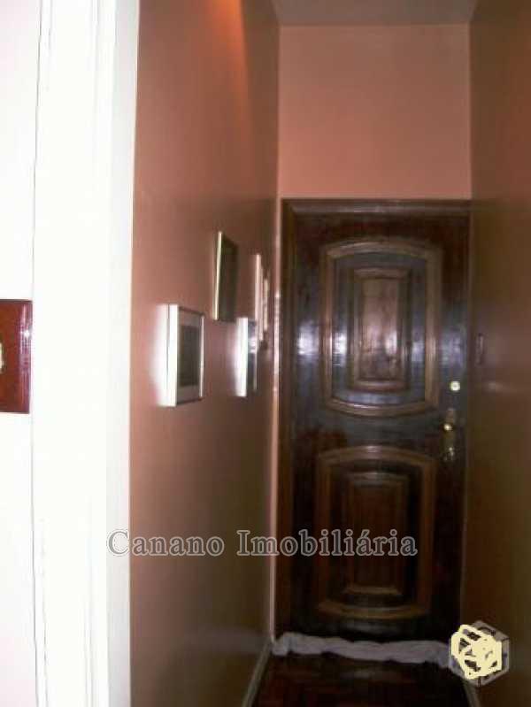 7954297737 - Apartamento à venda Rua Vinte e Quatro de Maio,Sampaio, Rio de Janeiro - R$ 290.000 - GCAP10035 - 14