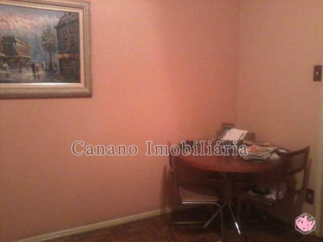 7980955536 - Apartamento à venda Rua Vinte e Quatro de Maio,Sampaio, Rio de Janeiro - R$ 290.000 - GCAP10035 - 16