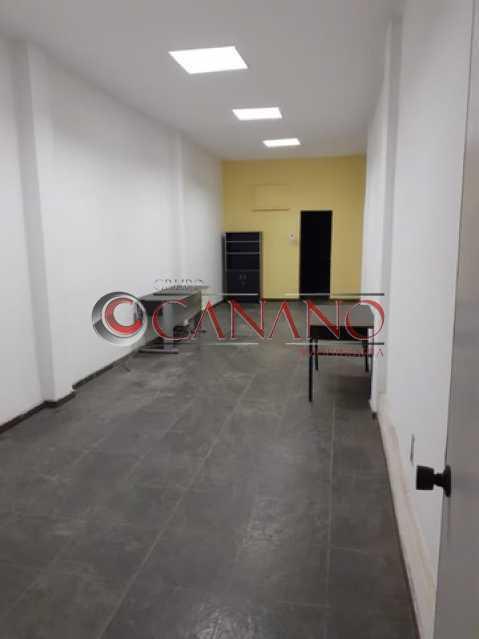 1 - Galpão à venda Rua Ana Neri,São Francisco Xavier, Rio de Janeiro - R$ 460.000 - BJGA00011 - 1