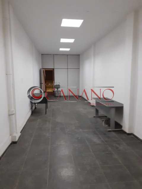 2 - Galpão à venda Rua Ana Neri,São Francisco Xavier, Rio de Janeiro - R$ 460.000 - BJGA00011 - 3