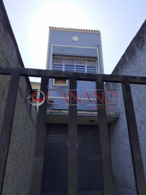 8 - Galpão à venda Rua Ana Neri,São Francisco Xavier, Rio de Janeiro - R$ 460.000 - BJGA00011 - 9