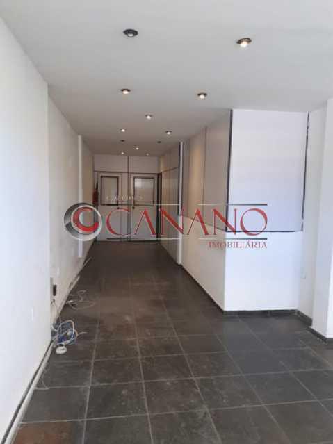 9 - Galpão à venda Rua Ana Neri,São Francisco Xavier, Rio de Janeiro - R$ 460.000 - BJGA00011 - 10