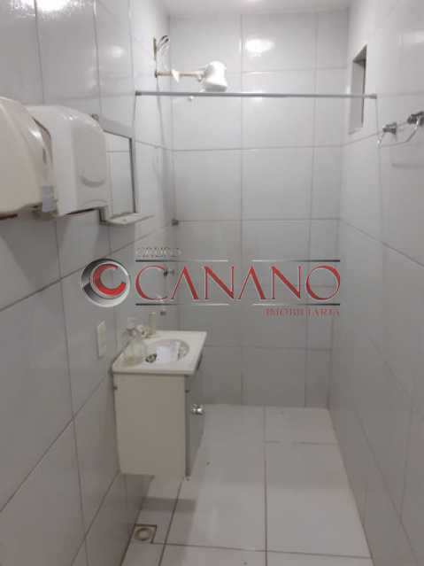 12 - Galpão à venda Rua Ana Neri,São Francisco Xavier, Rio de Janeiro - R$ 460.000 - BJGA00011 - 13