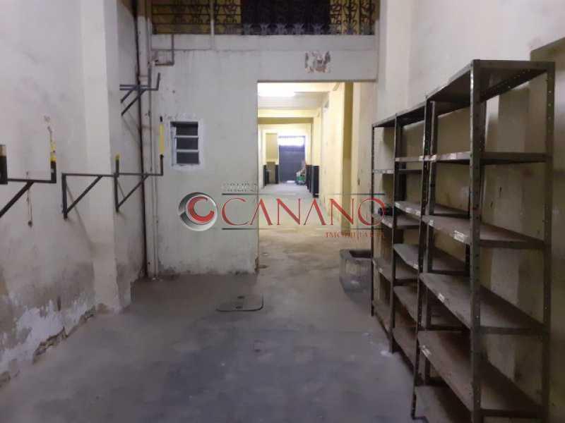 15 - Galpão à venda Rua Ana Neri,São Francisco Xavier, Rio de Janeiro - R$ 460.000 - BJGA00011 - 16