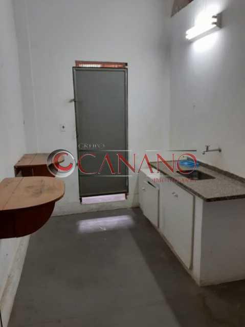 16 - Galpão à venda Rua Ana Neri,São Francisco Xavier, Rio de Janeiro - R$ 460.000 - BJGA00011 - 17