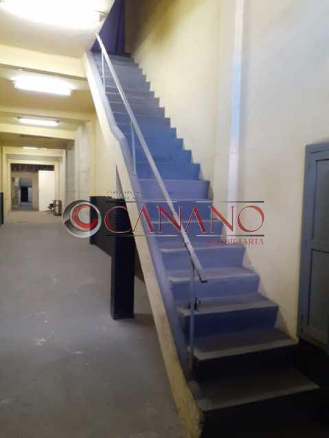 17 - Galpão à venda Rua Ana Neri,São Francisco Xavier, Rio de Janeiro - R$ 460.000 - BJGA00011 - 18