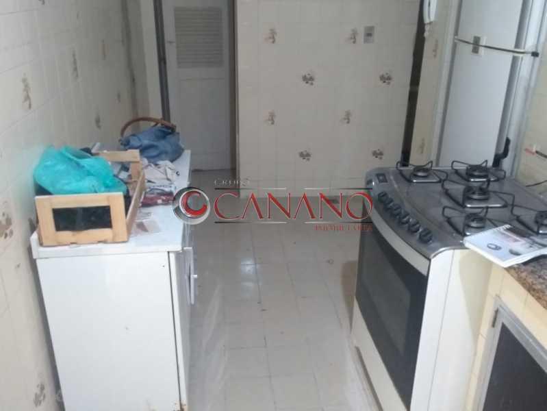 12 - Apartamento para alugar Rua Sousa Aguiar,Méier, Rio de Janeiro - R$ 1.100 - BJAP21066 - 13