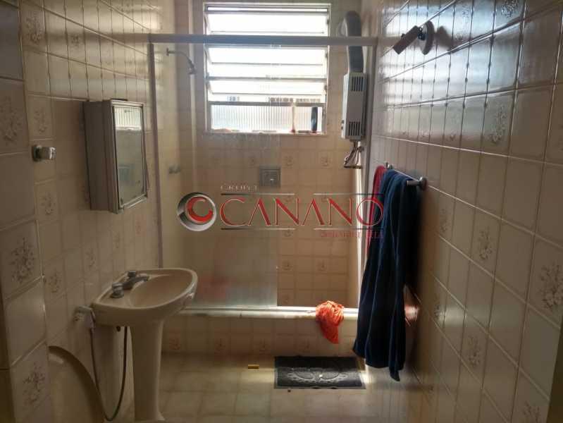 13 - Apartamento para alugar Rua Sousa Aguiar,Méier, Rio de Janeiro - R$ 1.100 - BJAP21066 - 14