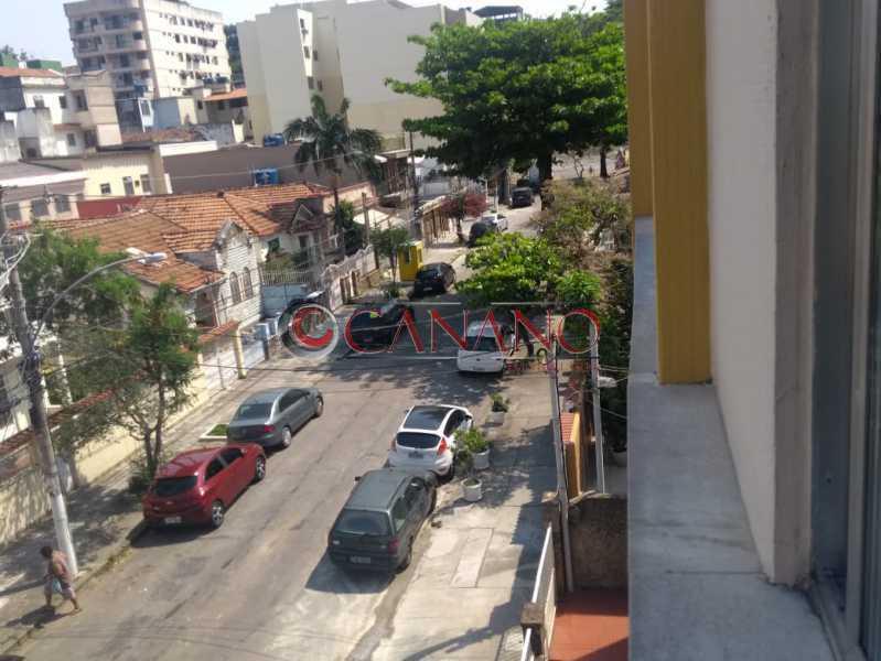 14 - Apartamento para alugar Rua Sousa Aguiar,Méier, Rio de Janeiro - R$ 1.100 - BJAP21066 - 15