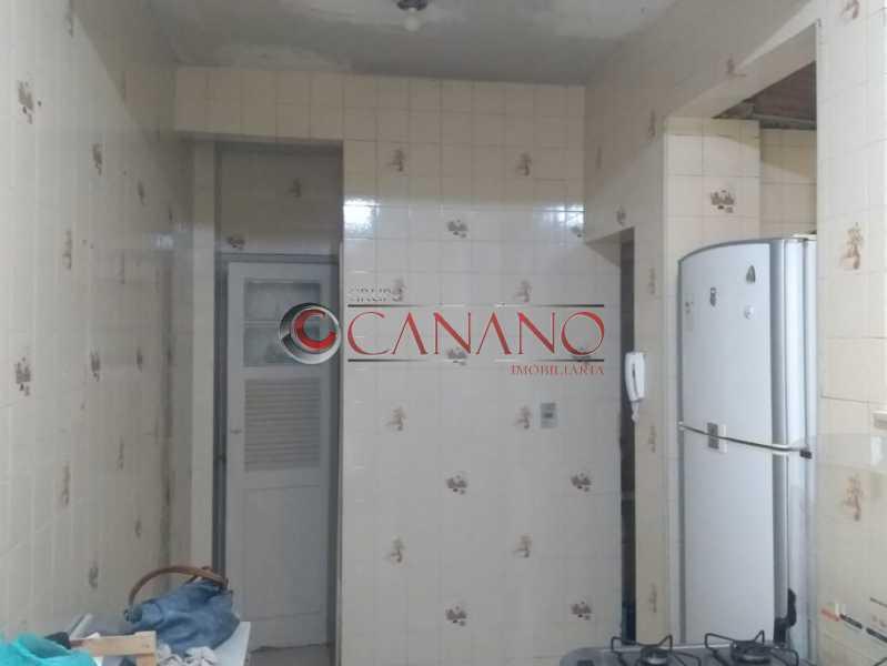 5 - Apartamento para alugar Rua Sousa Aguiar,Méier, Rio de Janeiro - R$ 1.100 - BJAP21066 - 6