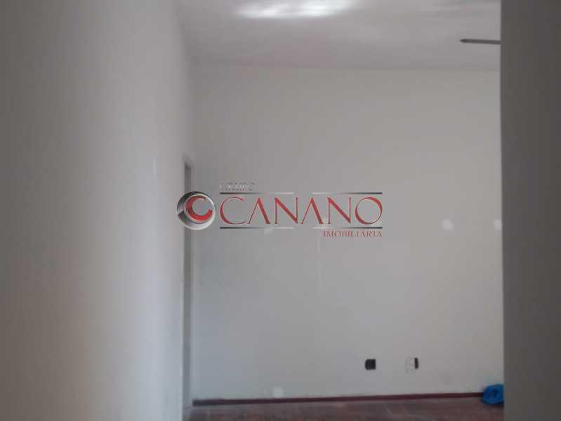 1 - Apartamento para alugar Rua Sousa Aguiar,Méier, Rio de Janeiro - R$ 1.100 - BJAP21066 - 1