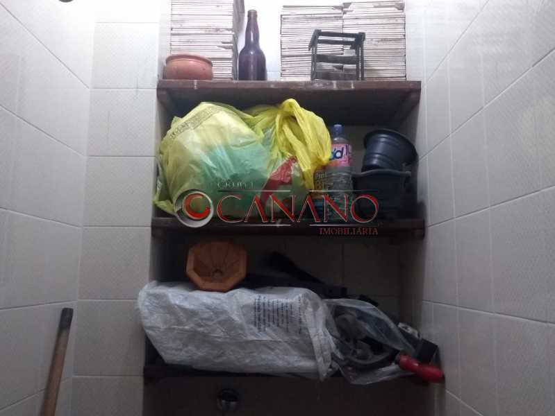 18 - Apartamento para alugar Rua Sousa Aguiar,Méier, Rio de Janeiro - R$ 1.100 - BJAP21066 - 19