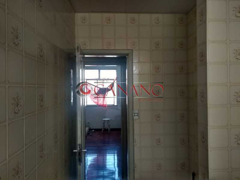 22 - Apartamento para alugar Rua Sousa Aguiar,Méier, Rio de Janeiro - R$ 1.100 - BJAP21066 - 23