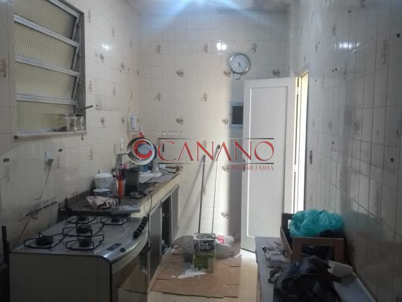 8 - Apartamento para alugar Rua Sousa Aguiar,Méier, Rio de Janeiro - R$ 1.100 - BJAP21066 - 9