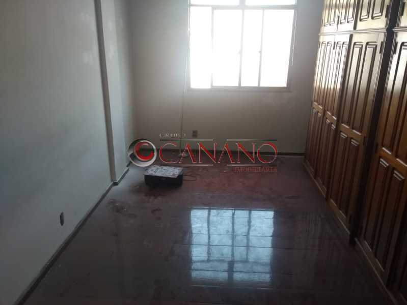 27 - Apartamento para alugar Rua Sousa Aguiar,Méier, Rio de Janeiro - R$ 1.100 - BJAP21066 - 28