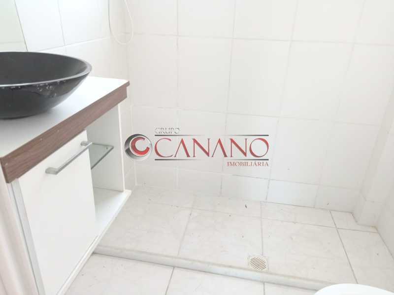 1 - Casa de Vila 4 quartos à venda Piedade, Rio de Janeiro - R$ 290.000 - BJCV40012 - 10