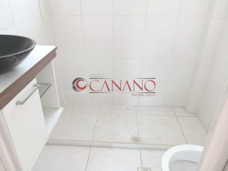 2 - Casa de Vila 4 quartos à venda Piedade, Rio de Janeiro - R$ 290.000 - BJCV40012 - 11