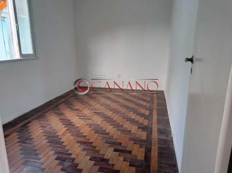 3 - Casa de Vila 4 quartos à venda Piedade, Rio de Janeiro - R$ 290.000 - BJCV40012 - 8