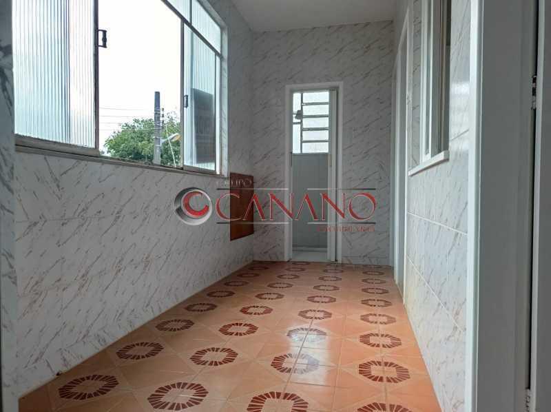 7 - Casa de Vila 4 quartos à venda Piedade, Rio de Janeiro - R$ 290.000 - BJCV40012 - 12