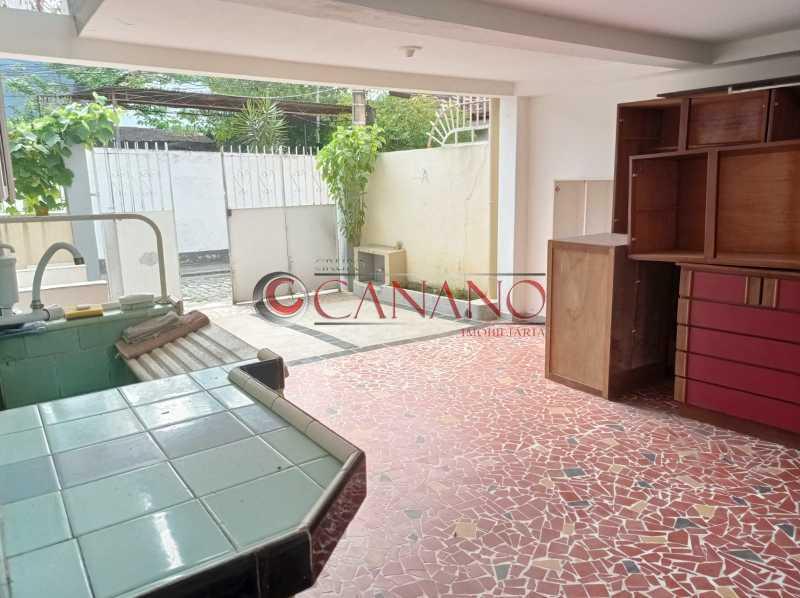 9 - Casa de Vila 4 quartos à venda Piedade, Rio de Janeiro - R$ 290.000 - BJCV40012 - 5
