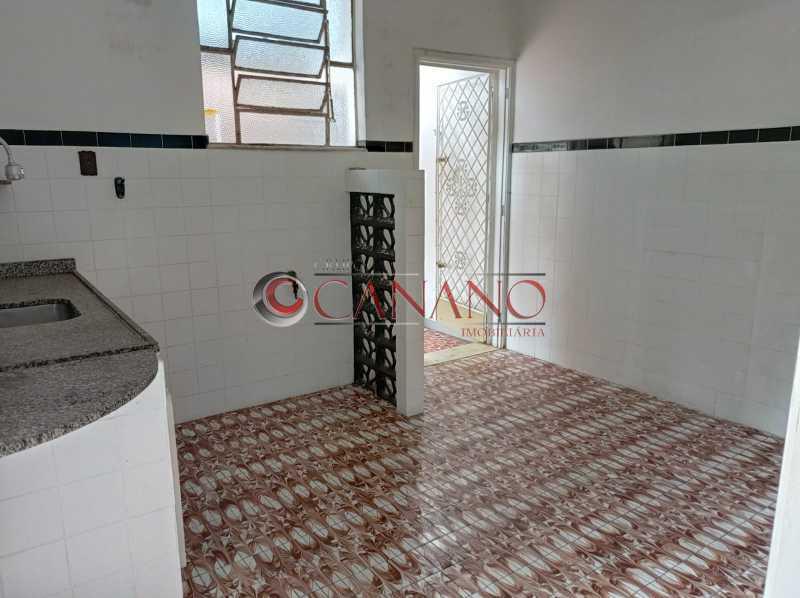 10 - Casa de Vila 4 quartos à venda Piedade, Rio de Janeiro - R$ 290.000 - BJCV40012 - 14