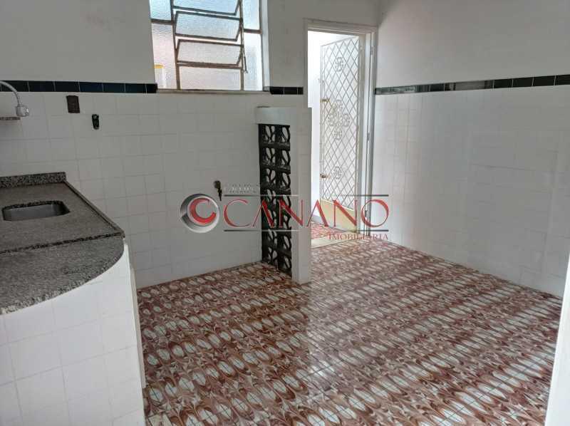 11 - Casa de Vila 4 quartos à venda Piedade, Rio de Janeiro - R$ 290.000 - BJCV40012 - 15
