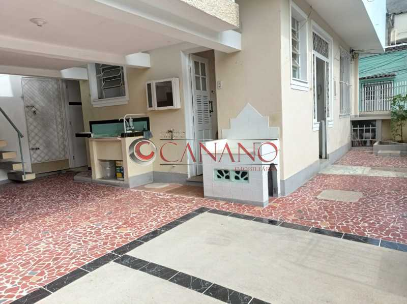 15 - Casa de Vila 4 quartos à venda Piedade, Rio de Janeiro - R$ 290.000 - BJCV40012 - 3