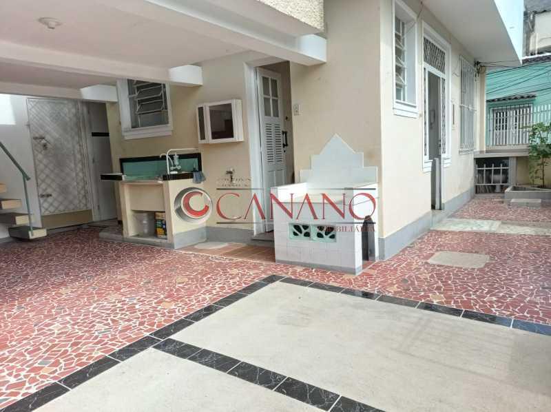 16 - Casa de Vila 4 quartos à venda Piedade, Rio de Janeiro - R$ 290.000 - BJCV40012 - 4
