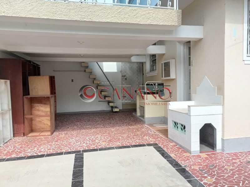 18 - Casa de Vila 4 quartos à venda Piedade, Rio de Janeiro - R$ 290.000 - BJCV40012 - 19