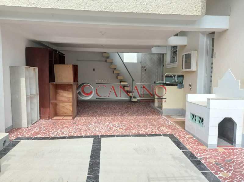 19 - Casa de Vila 4 quartos à venda Piedade, Rio de Janeiro - R$ 290.000 - BJCV40012 - 20
