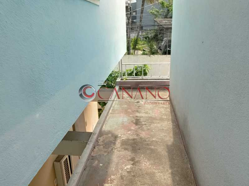 20 - Casa de Vila 4 quartos à venda Piedade, Rio de Janeiro - R$ 290.000 - BJCV40012 - 21