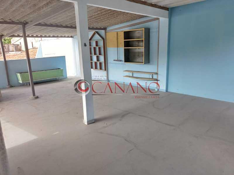 23 - Casa de Vila 4 quartos à venda Piedade, Rio de Janeiro - R$ 290.000 - BJCV40012 - 24