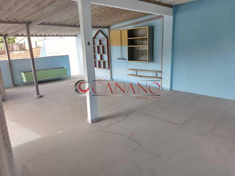 24 - Casa de Vila 4 quartos à venda Piedade, Rio de Janeiro - R$ 290.000 - BJCV40012 - 25